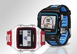 Garmin Forerunner 920XT - Neue GPS-Multisportuhr