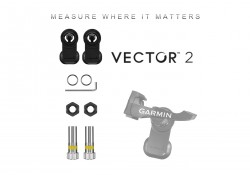 Vector to Vector 2 Upgrade Kit